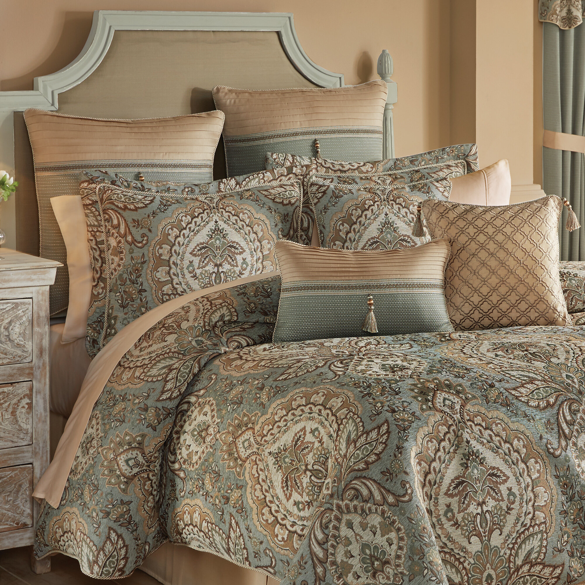 on colors collections and york you new stuff designs home pretty fun check set comforter will hotel bedding various bedrooms bath love pin