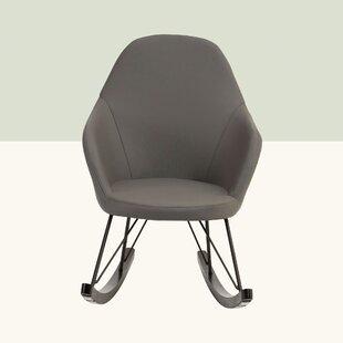 Hykkon Rocking Chairs Gliders