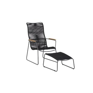 Review Sun Lounger (Set Of 2)