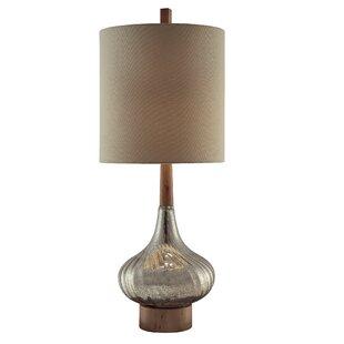 Manhattan Flash Back 36.5 Table Lamp