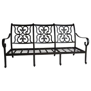 Santa Anita Sofa with Cushions