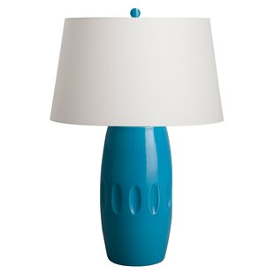 Elsass Tall 31 Table Lamp