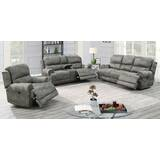 Lucky Reclining Configurable Living Room Set by Red Barrel Studio