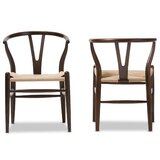 Stupendous Baxter Chair Wayfair Uwap Interior Chair Design Uwaporg