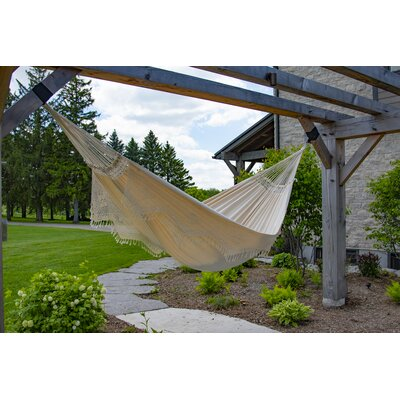 Kenelm Double Classic Hammock by Ebern Designs Best Design