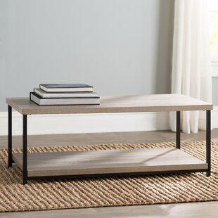 Borealis Coffee Table By Wrought Studio