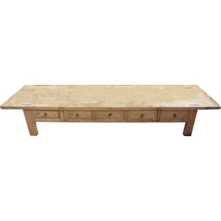 Loon Peak Wooster Console Table