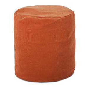 Villa Small Pouf by Majestic Home Goods