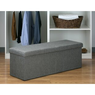Storage Ottoman by Simplify