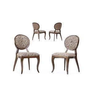 Manhattan Loft Nila Side Chair (Set of 2) by Rossetti Design Studio