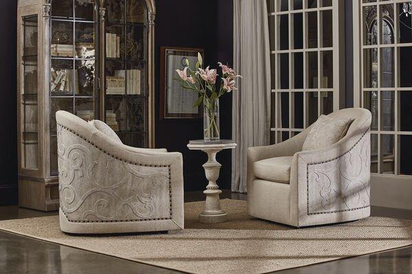 swivel arm chairs living room. Carolin Swivel Arm Chair One Allium Way  Reviews Wayfair