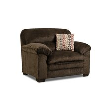 Simmons Upholstery Sutton Armchair by Red Barrel Studio