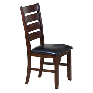 Obregon Upholstered Dining Chair (Set of ..