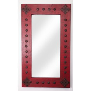 Purchase Chihuahua Rustic Accent Mirror ByMy Amigos Imports
