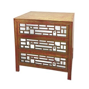 Compare & Buy 3 Drawer Accent Chest ByTeton Home