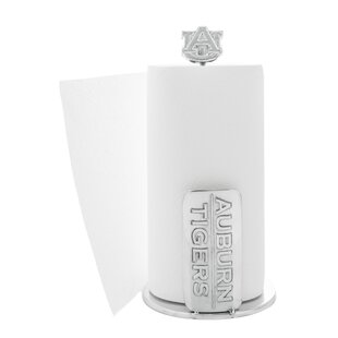 NCAA Free Standing Paper Towel Holder By Arthur Court Designs