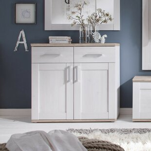 Gainsborough 2 Drawer Combo Dresser