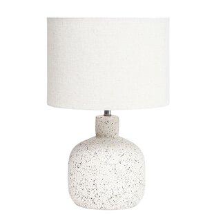 ShipstStour Terracotta 16 Table Lamp