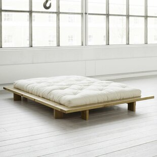 Pelfrey Bed Frame By Brayden Studio