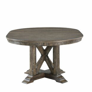 Gracie Oaks Leonaldo Extendable Dining Ta..
