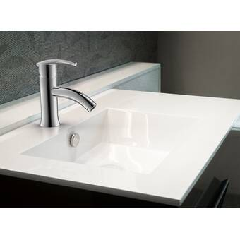 Speakman S-3562-LD Centerset Single Lever Faucet Speakman Company