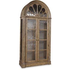 Akdeniz Curio Cabinet by Bay Isle Home