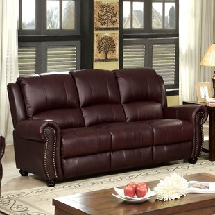 Compare Glover Sofa by Darby Home Co Reviews (2019) & Buyer's Guide