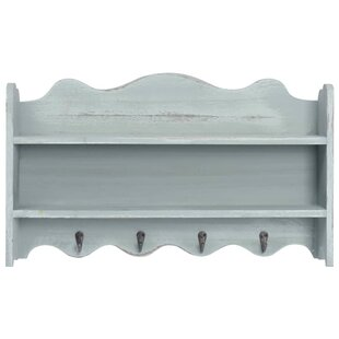 Renteria Wall Mounted Coat Rack By August Grove
