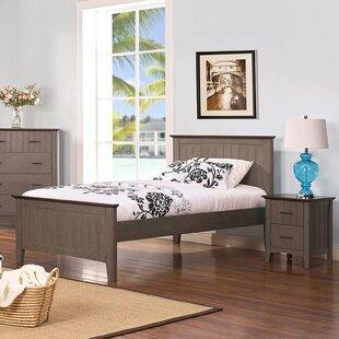 Lefevre Double (4'6) Bed Frame By Ebern Designs