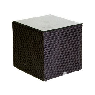 Sandford Aluminium Side Table By Sol 72 Outdoor