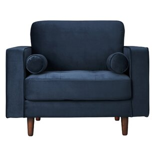 Finn Club Chair by George Oliver