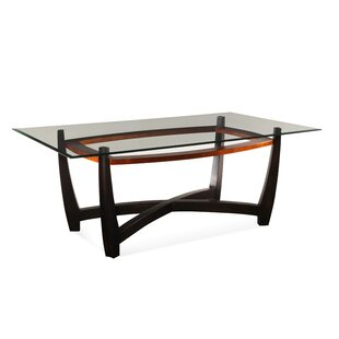 Bassett Mirror Elations Dining Table