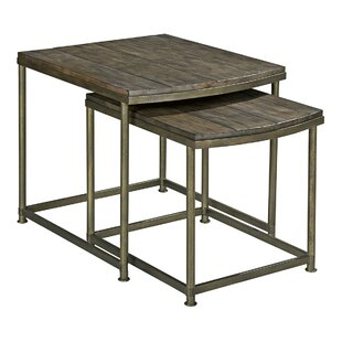 Best McCarty Nesting Tables ByBirch Lane™
