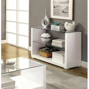 Farview Console Table By Metro Lane