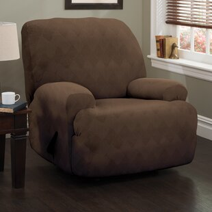 Levine Box Cushion Recliner Slipcover