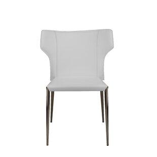 Wilfried Upholstered Dining Chair by Orren Ellis