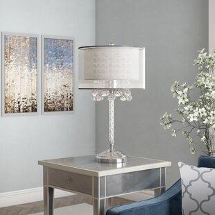 Venito 30 Table Lamp
