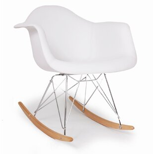Altoona Rocking Chair by Brayden Studio Looking for