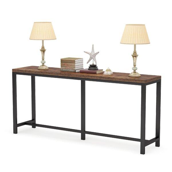 24 Inch Entry Table Wayfair