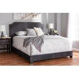 Bradock Upholstered Standard Bed by Mercer41