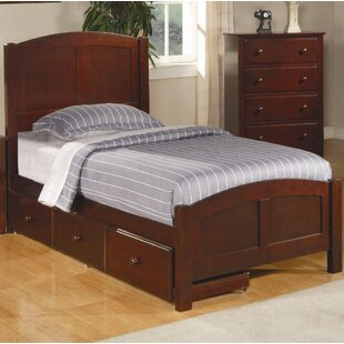 Sevigny Twin Panel 2 Piece Bedroom Set
