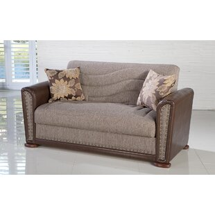 Latitude Run Richelieu Sofa Bed