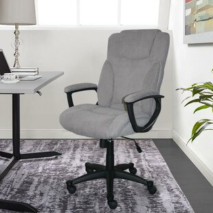 Serta at Home Style Hannah II Executive Chair