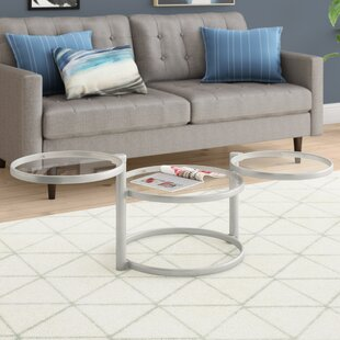 Rossmanite Coffee Table By Metro Lane