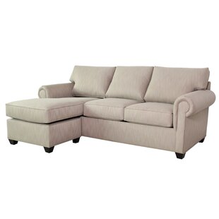 Darby Home Co Deshawn Sleeper Sectional