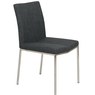 Carlwirtz Modern Upholstered Dining Chair (Set of 2)