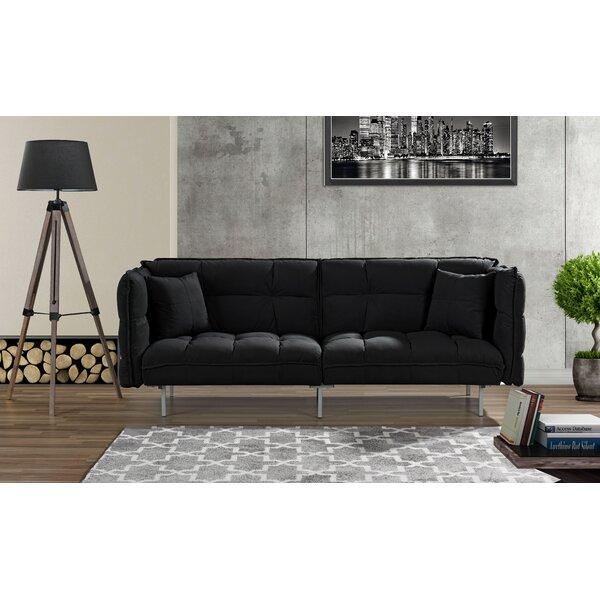 Shoptagr | Ivy Bronx Germann Convertible Sofa & Reviews by Ivy Bronx