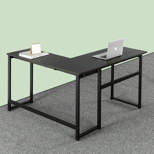 Ebern Designs Ferrill L-Shape Desk