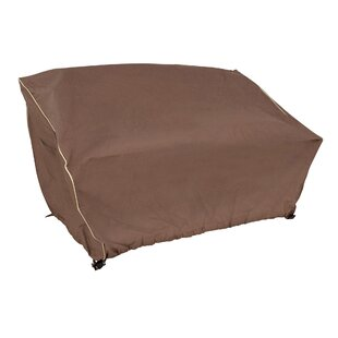 Mr. Bar-B-Q Loveseat Patio Sofa Cover