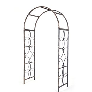 Trademark Innovations Iron Arbor